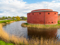 Old Fortress In Malmo, Sweden Royalty Free Stock Photo - 64278025