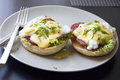 Eggs Benedict Royalty Free Stock Images - 64291089