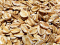 Oat Flakes Stock Image - 6439931
