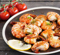Shrimp Sea Food Royalty Free Stock Images - 64308179