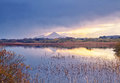 Lough Lannagh Stock Images - 64333064