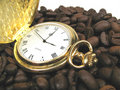 Time For A Coffee Break Royalty Free Stock Photography - 6446957