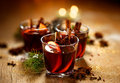 Mulled Wine Royalty Free Stock Image - 64453376