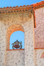 Scottys Castle - Bell Tower Details Stock Photography - 64460022