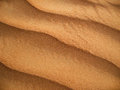 Ripples In Desert Sand Stock Photography - 64466612