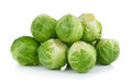 Group Of Brussel Sprouts Stock Photos - 64467223