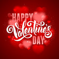 Valentines Day Card Stock Photo - 64493920