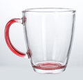 Empty Glass Cup Stock Photos - 64602843