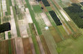 Agriculture Fields Stock Photo - 64626450