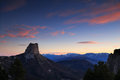 Vercors Sunrise Royalty Free Stock Images - 64629509