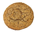 Oatmeal Cookie Royalty Free Stock Photo - 6471625