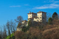 Medieval Cassacco S Castle In Friuli Royalty Free Stock Photo - 64700045