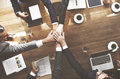 Join Hands Partnership Agreement Meeting Corporate Concept Royalty Free Stock Photos - 64705738