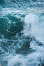 Sea Waves During A Storm Stock Image - 64732501