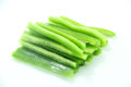 Green Pepper Strips Royalty Free Stock Photo - 64846835