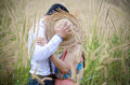 Couple Kiss And Embracing Stock Images - 64953204