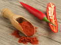 Spice Red Paprika Royalty Free Stock Images - 64974619