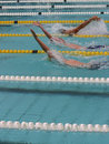 Backstroke Stock Photos - 654213