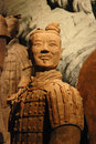 Terra Cotta Warriors Stock Photography - 6505122