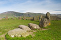 Castlerigg Stones Circle In Keswick Royalty Free Stock Images - 65089619