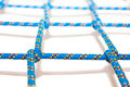 Blue Net Stock Images - 6517414