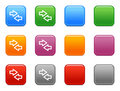 Buttons With Arrow Icon 4 Royalty Free Stock Photo - 6518565