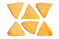 Tortilla Chips Stock Images - 65117684