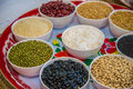 Whole Grains Stock Photography - 65156542