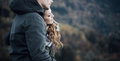 Winter Dating Royalty Free Stock Image - 65169196