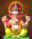 Lord Ganesha Stock Images - 6521364