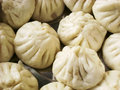 Chinese Steamed Buns Royalty Free Stock Photography - 65289987