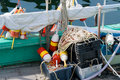 Lobster Fishing Equipment Royalty Free Stock Photos - 6537748
