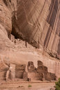White House Ruins In Canyon De Chelly National Monument Royalty Free Stock Photography - 65305257