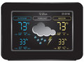 Weather Station With Forecast Royalty Free Stock Photography - 65333777