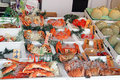 Fish Market Stock Images - 65383944