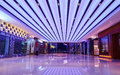 Shopping Mall Lobby Led Ceiling Lighting Royalty Free Stock Photography - 65426627