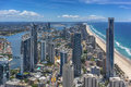 Surfers Paradise Stock Images - 65440944