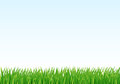 Grass And Sky Background Stock Images - 65460434