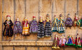 Rajasthan Puppets Royalty Free Stock Photo - 65492655