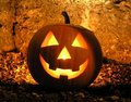 Jack O Lantern Royalty Free Stock Photo - 6550655