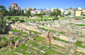 Ancient Cemetery Of Athens Kerameikos Greece Royalty Free Stock Images - 65502129