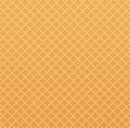 Vector Background (texture Wafer) Stock Images - 65584364