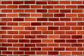 Red Brick Wall Stock Image - 65586931
