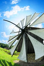 Traditional Windmill Stock Photos - 6563043
