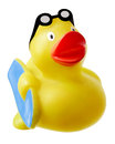 Rubber Ducky Royalty Free Stock Photo - 65623005