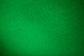 Green Pool Billiards Cloth Color Texture Close Up Stock Images - 65624624