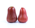 Rose Apple Royalty Free Stock Photography - 65640557