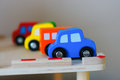 Toy Cars Stock Images - 65664424