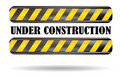 Under Construction Sign Royalty Free Stock Photos - 6576448