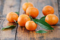 Mandarin Oranges Stock Photo - 65718490